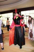 AFO 2012 11 by CosplayCousins