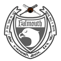 Falmouth Falcons by Pako-Speedy