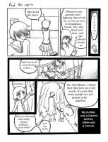 Incompatible: Page 21 by TreeSoul