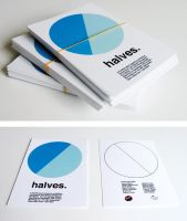 halves by saynt
