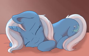 Sweepy Twixie by Dbleki