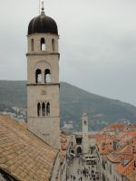 Florence Bell Tower by hannahmo61