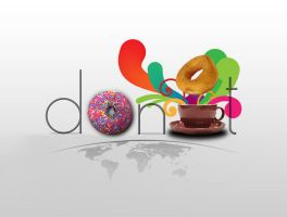 donut 1 by Duntiwan