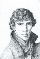 Cumberbatch by shelaghcully