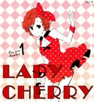 Lady Cherry. by inma