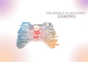 Essence of my World: Gaming by Farkwind