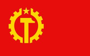 People's Revolutionary Party by Party9999999