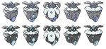 Carbink GSC Sprites by Axel-Comics