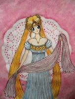 Princess Serenity by Naivety28629