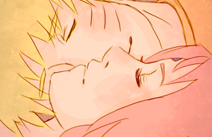 NaruSaku - A Little Love by Kirabook