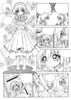 random comic page... 37 by sureya