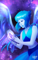 Sad Space Lapis by Kafai