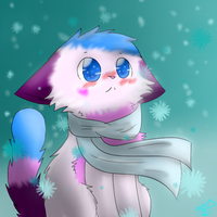 Snow by XxGreyCloudxX