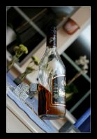 Whiskey on the Rocks by peax
