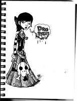 Dess Paire by PulseMap