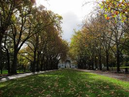 Carlton Gardens by Bella-Blue