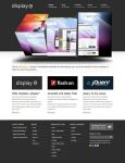 Display 3 in 1 Wordpress by lickmystyle