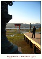 Miyajima I by free-day