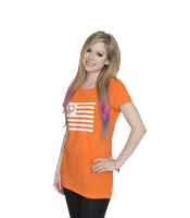 Avril Lavigne Png by emmagarfield