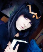 Tharja istant cosplay by GameVip