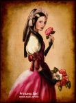 La Dame aux Camelias (version2) by Princess-Suki-W