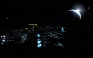 Terran Conflict - Scenic Shot 7 by Shroomworks