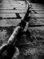 Chains in the Wall by izzybizy