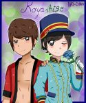 Koyashige ~ -leer descripcion- by 4-SaraySleed-4