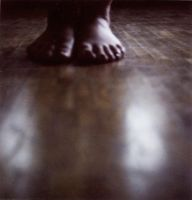 I lost the focus under my feet by Dronevil
