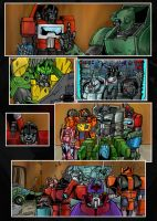 Alpha and Omega Page05 by DStevensArt