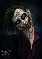 Joker2 by shaheerjackal