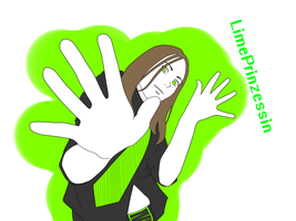 LimePrinzessin by Dream-tyan