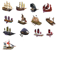 Ships P101 by digikevin10