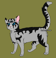 Jayleap by skyclan199
