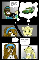 The Tribe Page 3 (Censored) by ArchaicMosaic