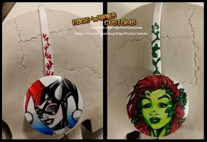Harley and Ivy Headphones by Edge-Works