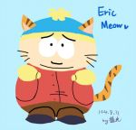 Eric Meow by comet1224