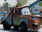 Tow-Mater by Crimsongypsy1313