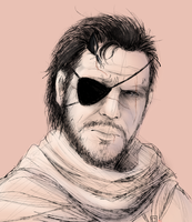 Big Boss by pianorei
