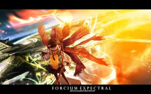 Forcium Expectral by izoKaMx