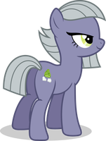 Mlp Fim limestone pie (...) vector by luckreza8