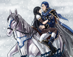 FE Club Secret Santa - To TempuraStick by Meibatsu
