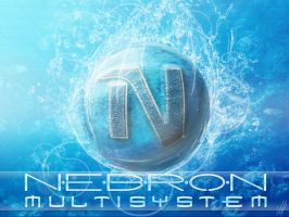 Nebron Wallpapper by esk6a