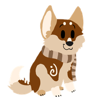 Another Niiva chibi :D by Afna2ooo