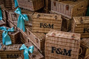 Fortnum and Mason by daliscar
