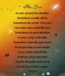 His Love Poem by Bickhamsarah