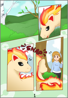 PGO Intro Page 1 by Sparkle-And-Sunshine