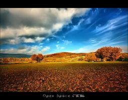 Open Space by Marcello-Paoli