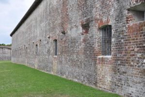 Fort Macon 7 by DandyStock