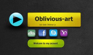 oblivious-art banner by oblivious-art